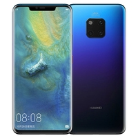 Newest Dropshipping Original Android Cell Phones Twilight Huawei Mate 20 Pro 8GB 128GB 256GB Android 9.0 Mobile Phone