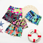 New Fashion Camouflage Child Baby Boy Swimwear Elastic Swim Trunk Beach Pants