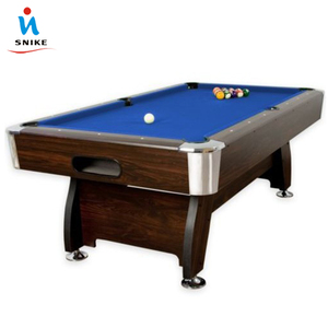 Wholesale cheap small 7ft MDF billiard pool table