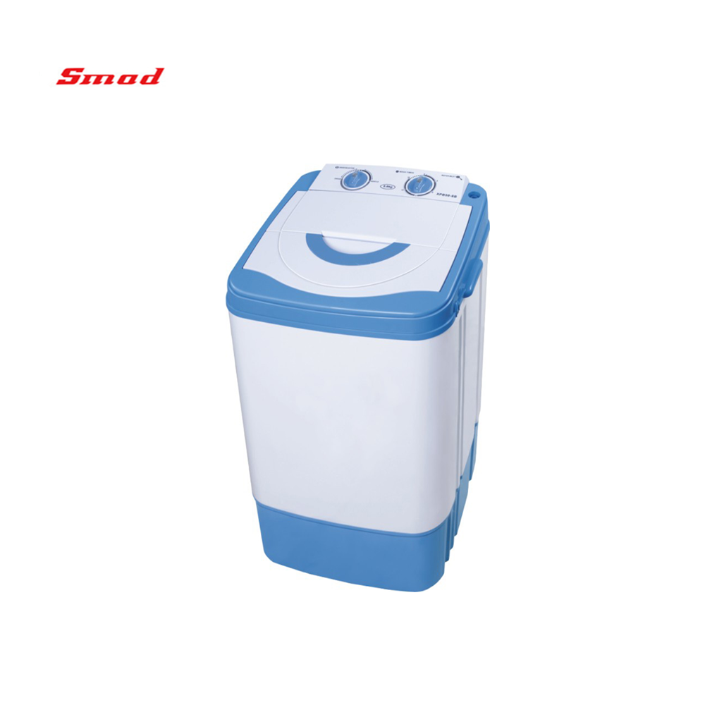 Easy Control Portable Plastic Top Loading 7kg Single Tub <strong>Washing</strong> <strong>Machine</strong>