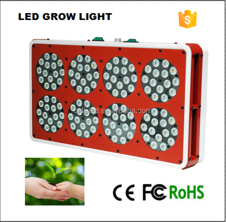 2017 dropship 300w 600w 1000w HPS replacement CIDLY dimmable full spectrum led grow light for hydroponic growing systems