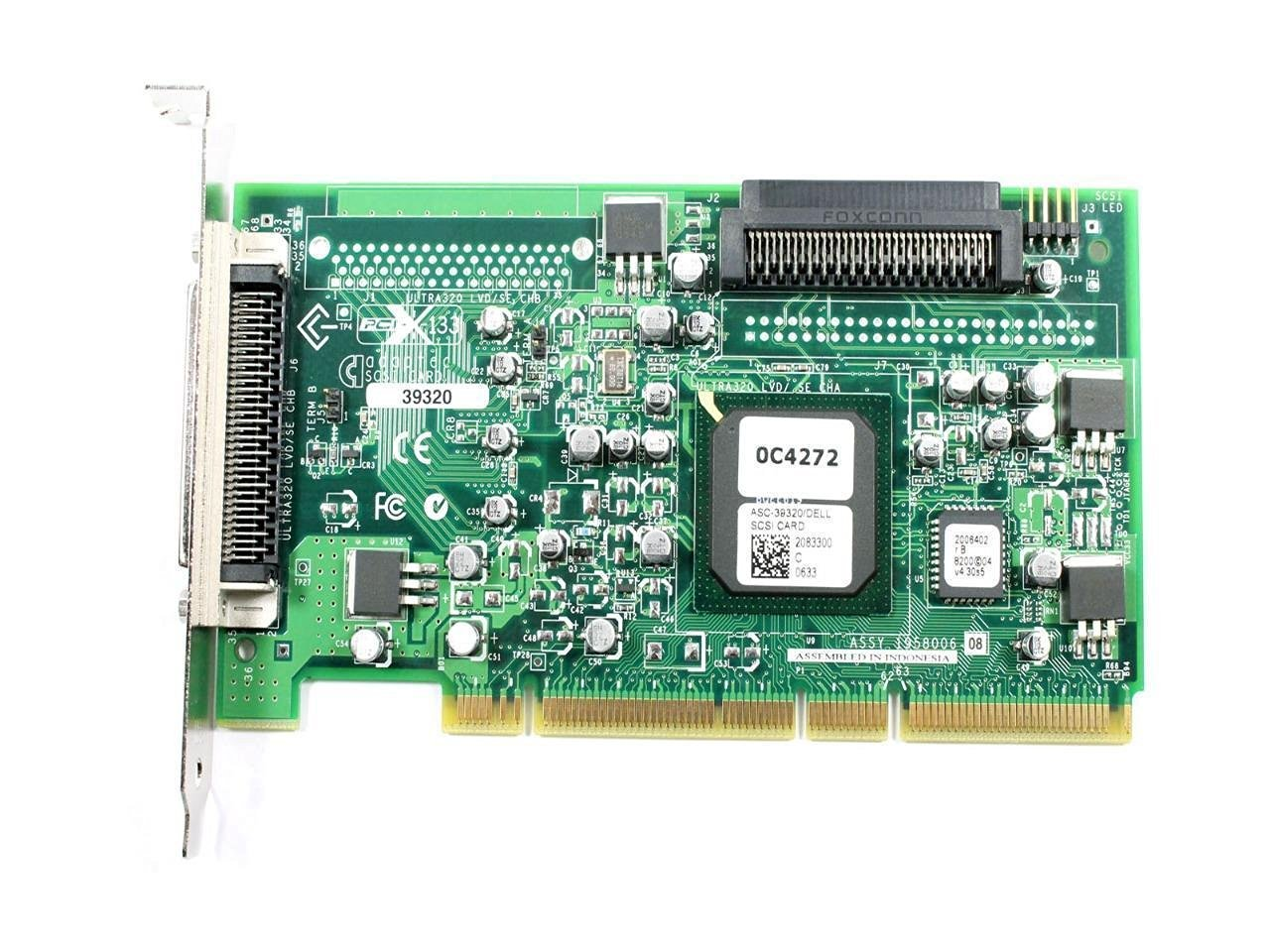 COMPAQ SCSI CARD 29160 DRIVERS FOR WINDOWS DOWNLOAD