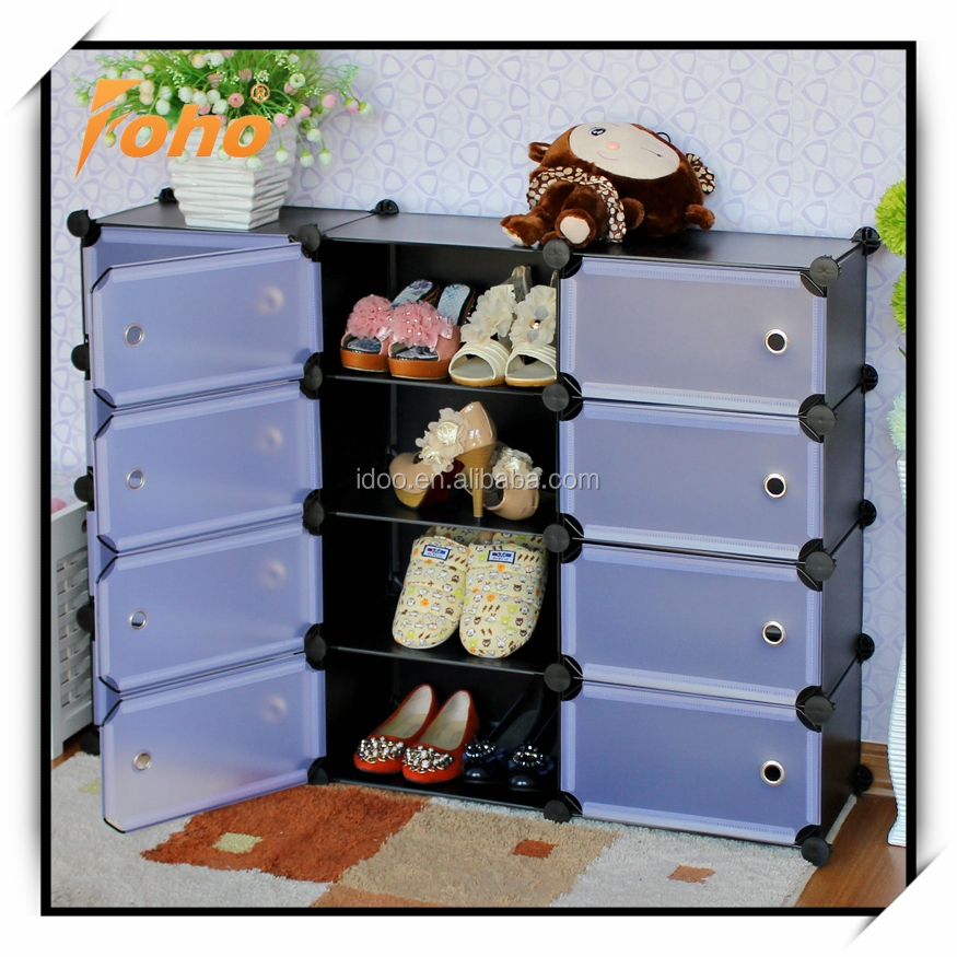 Cheap Waterproof Plastic Shoe Storage Cabinet With Drawer - Buy ...