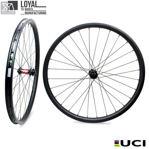 Lightest MTB Carbon Wheels 29er for Mountain Bike 3 years warranty high performance MTB Wheelset