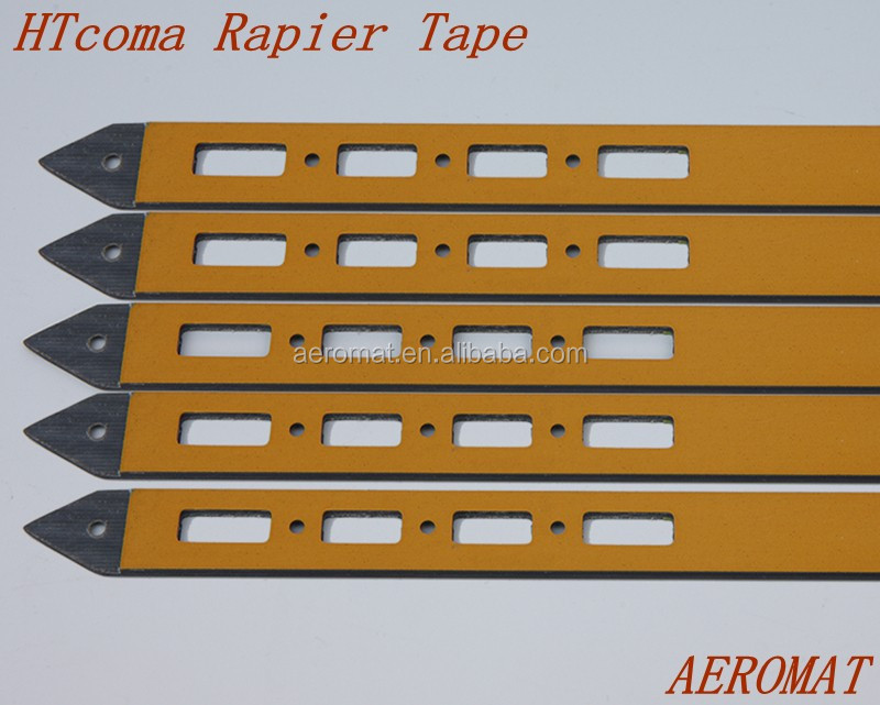 Special Price Rapier Tape For GTX/GTM-AS