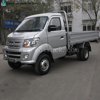China Sino Truck 4*2 1ton 1 5 Ton Gasoline/diesel Mini Truck Sale - Buy 1  Ton Mini Truck,China Mini Pickup Truck,1 5 Ton Trucks For Sale Product on