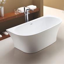 High Quality Cheap Freestanding Bathtub, Cheap Freestanding Bathtub Suppliers And  Manufacturers At Alibaba.com