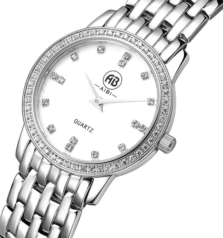 IPS / IPG / IPRG Private Label Custom Ladies Japan Quartz AIBI Watch