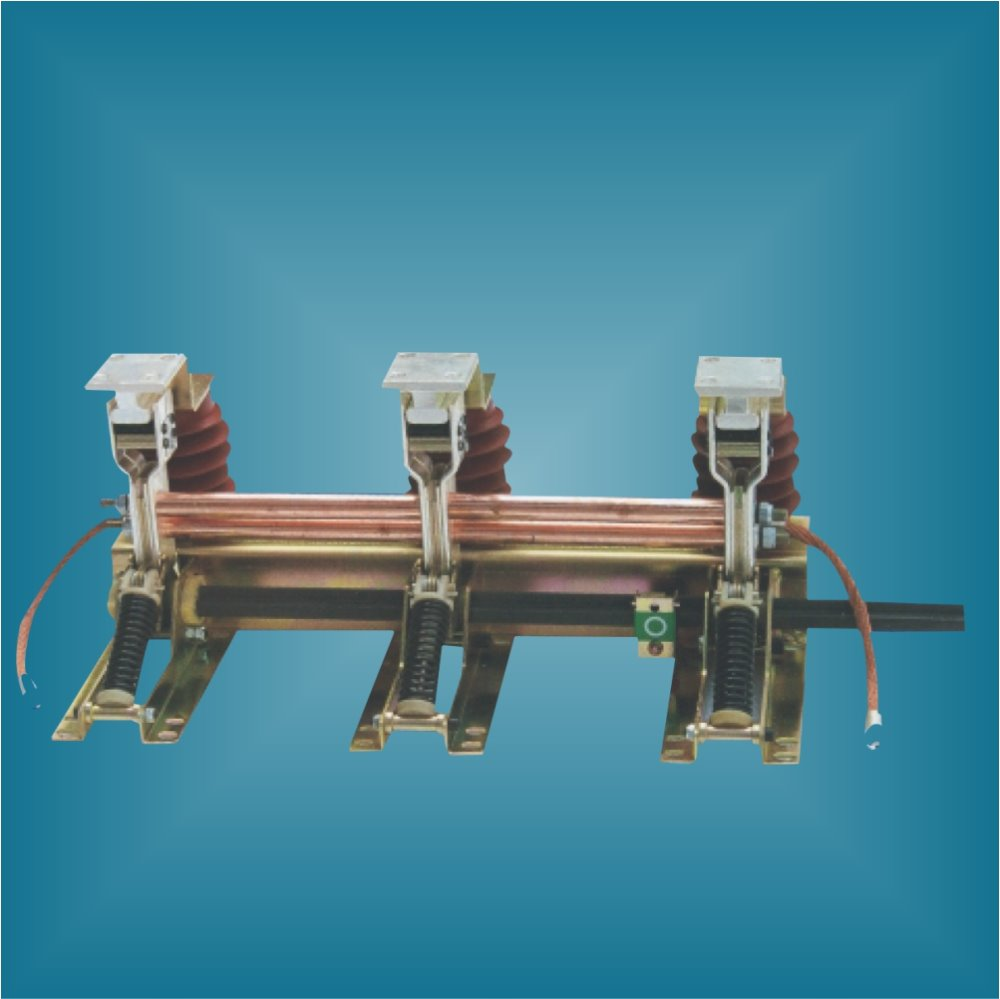 for Metal Clad Switchgear Indoor 12KV Motorized Earthing <strong>Switch</strong>