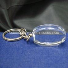 2012 best selling diamond crystal keychain