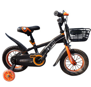 boys children bicycle / rubber tire child bike /2018 new style bike
