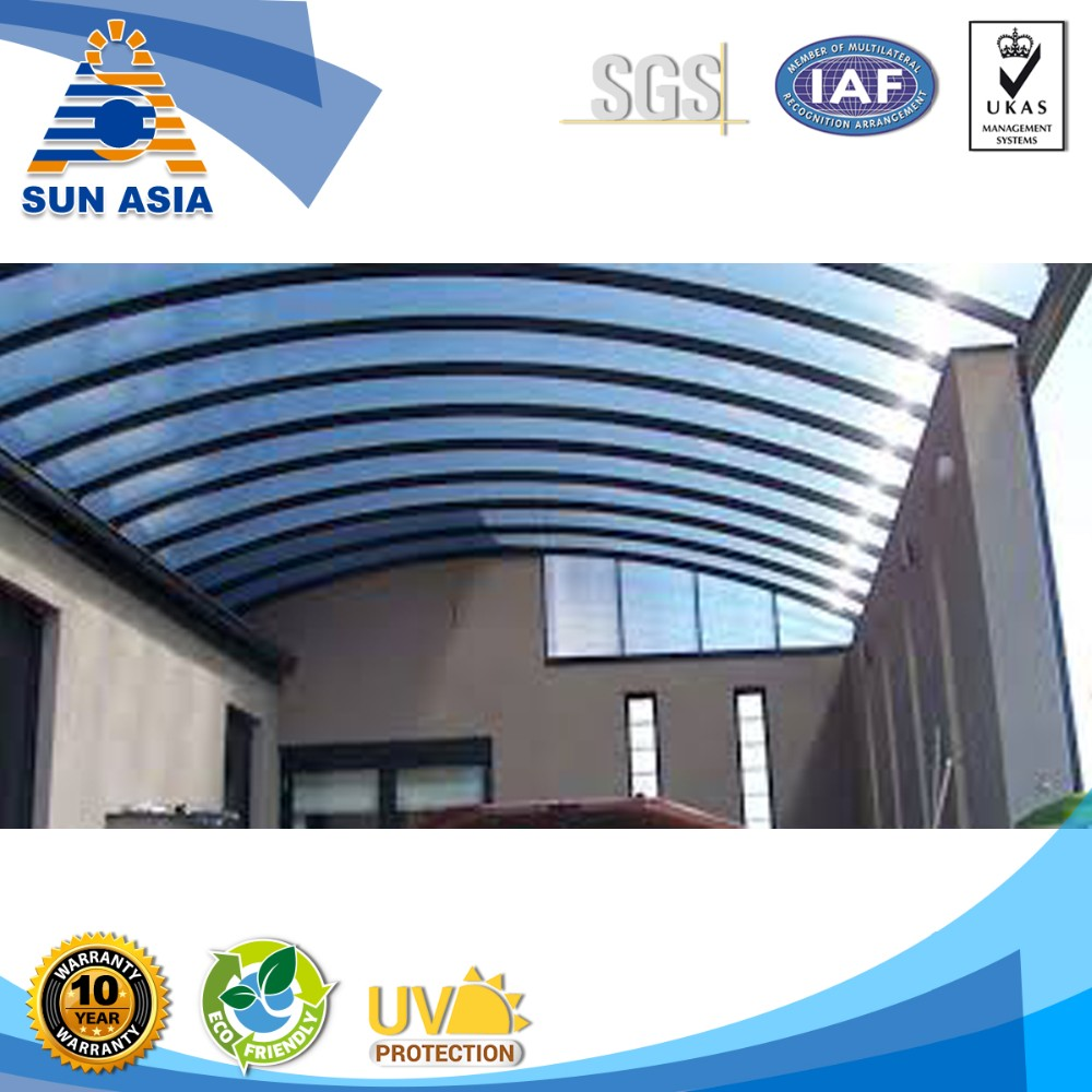 Clear Polycarbonate Roofing Panel Lowes Wholesale, Panel Suppliers ...