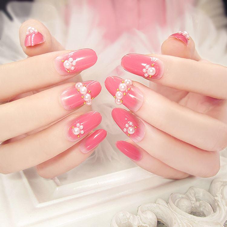 Venta al por mayor uñas japonesas diseños-Compre online los mejores ...