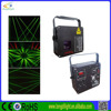 The most sold laser rain !!Green Wavering laser rain effect stage light