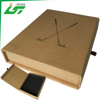 Hot Sale Gift Boxes with Magnetic Lid and Gift Box Packaging with High Quality
