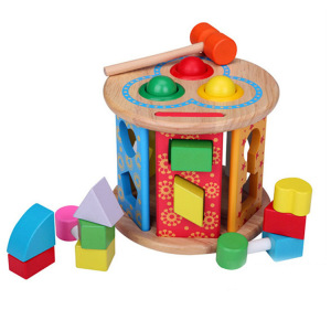 2018 cheap prices child baby musical instruments Colorful 8 notes wood bar professional wooden xylophone toy for kids