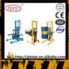 Factory Outlet Hand oil drum lift stacker