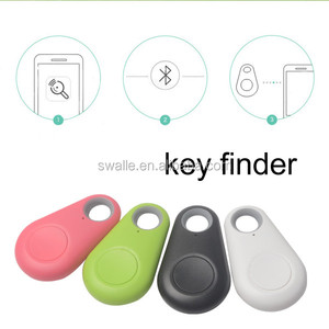 Electronic Key Finder,Sonic Keyfinder with Keychain Type and ABS Material anti lost alarm key finder
