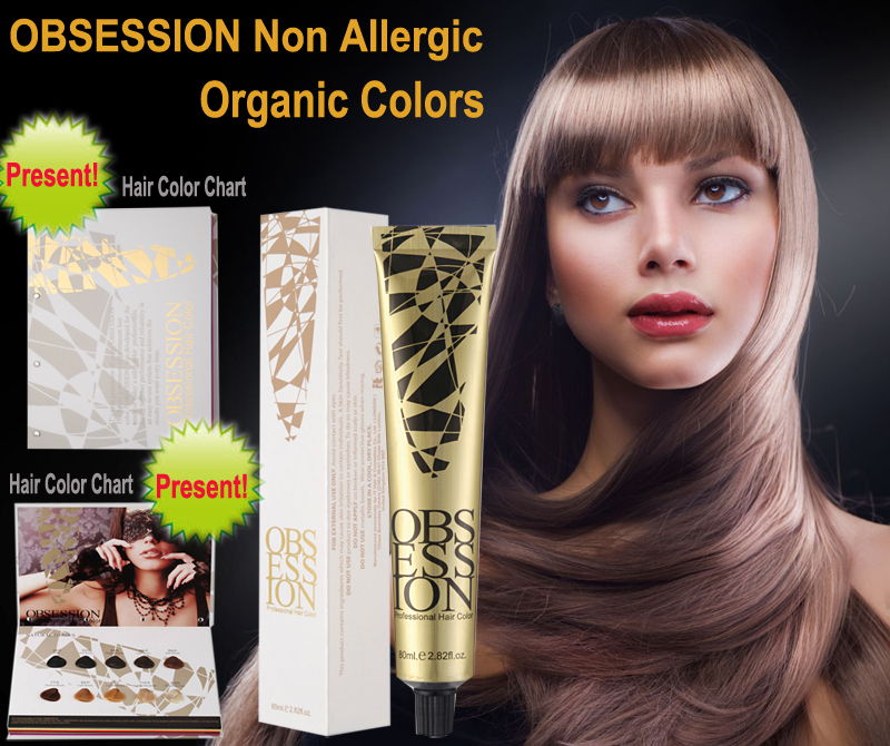 Organic Herbal Hair Color Mahogany Natural Dye With 100 And Chemical Free