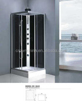 Shower room fiberglass cabine de douche buy fiberglass cabine de douche led - Cabine douche design ...