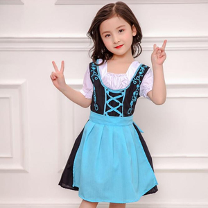 Reliable and Good German Children Dirndl Dress for Oktoberfest with fastest delivery