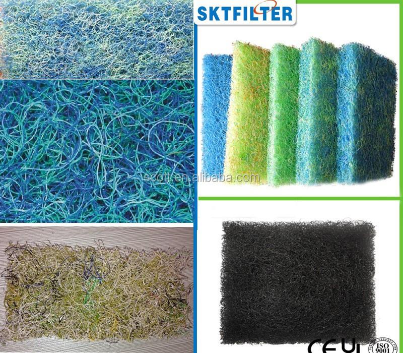 Biological Filtermats For Koi Ponds Buy Bio Filter Media