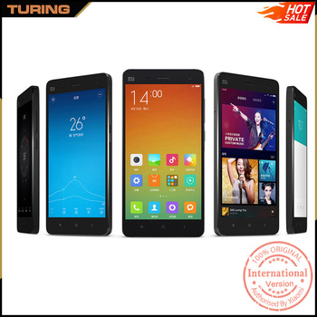 Xiaomi Mi 4 Mi4 2gb 16gb Android 4.4 China Lowest Price Mobile ...
