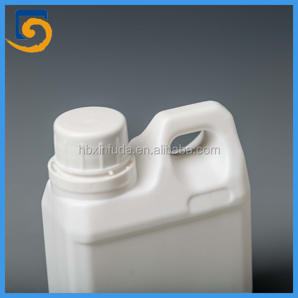 Hdpe Plastic Jerry Can 100ml 500ml 1000ml