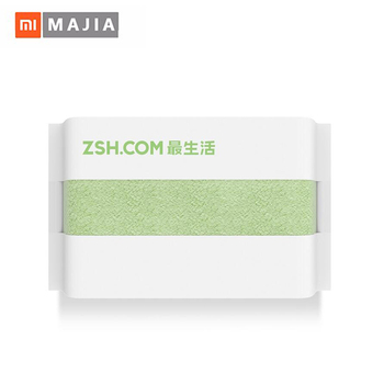 Xiaomi Zsh Antibacterial Towel Young Series 100% Cotton 5 Colors Highly  Absorbent Bath Face Hand Towel - Buy Cheap Face Towels,Cotton Towel,Hand  Wet