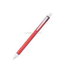 HH-058 promo gifts 2015 ball point pen with custom logo ,metal pen promotion items from china