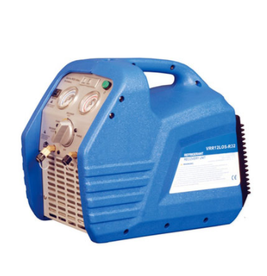 Waarde Mini recovery unit VRR12L-R32/VRR12LOS-R32 voor koudemiddelen