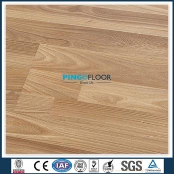 Pingo Good Quality Walnut Color 10mm High Density Laminate Flooring