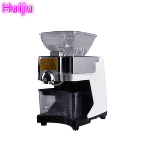 Small home use type oil squeezing machine/oil expeller HJ-P09