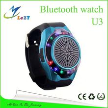 2015 Stable Signal waterproof 15 days standby wearable electronics,smart bluetooth watch, bluetooth fitness Ibeacon band