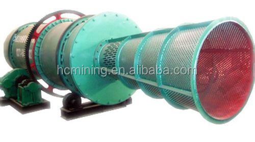 rotary iron machine