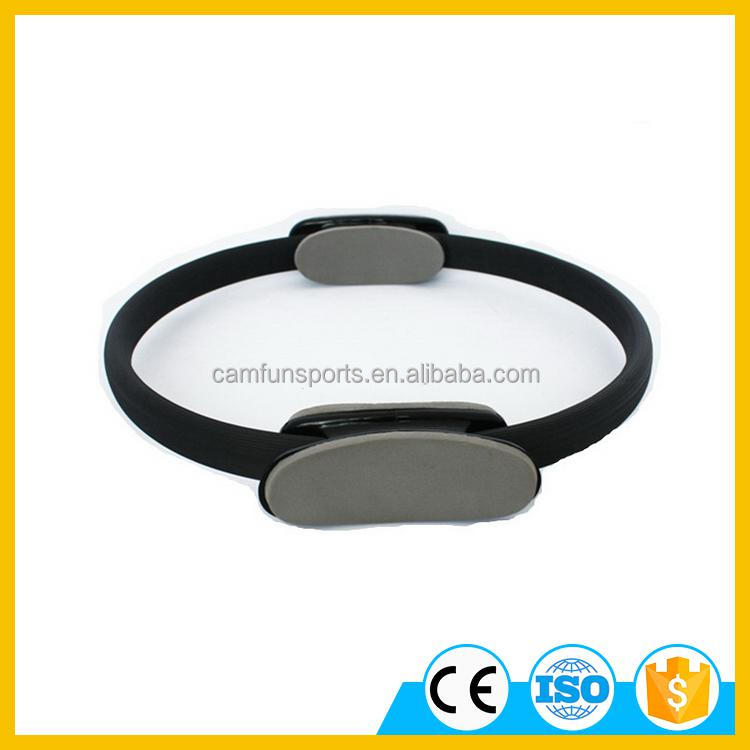 New products Promotion personalized steel magic circle pilates ring