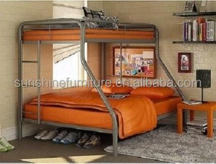 Maquina de metal barato muebles tipo fuerte moderna litera - Muebles de ninos baratos ...