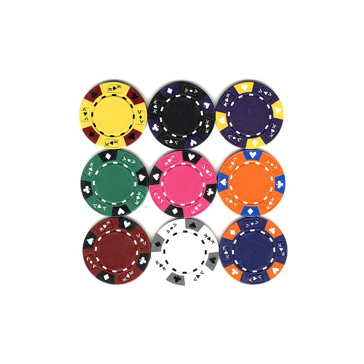 Finden Sie Hohe Qualität Aufkleber Pokerchips Hersteller Und