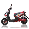 1500W powerful adult scooter 72V brushless motor motorcycle for sale