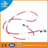 Cheap Designer Prescription Glasses, frame spectacle, rhinestone eyeglass chain