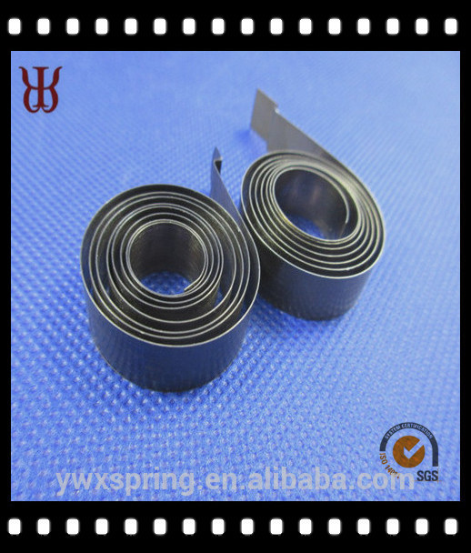 baking varnish Clockwork Spring made in China