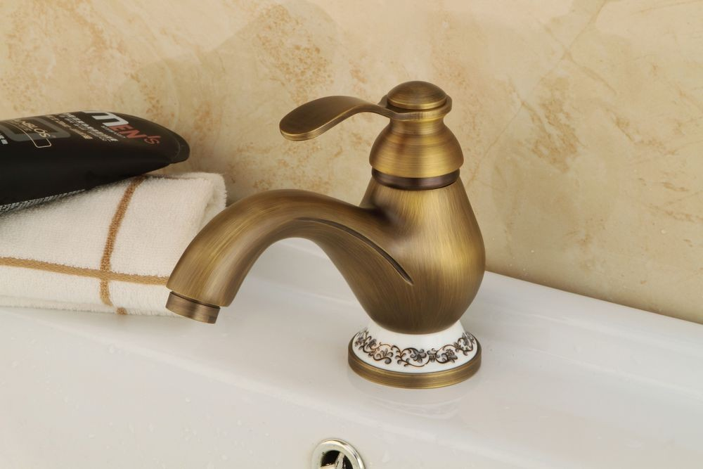 Bathroom Basin Beauty Salon Sink Faucet - Buy Beauty Salon Sink ...