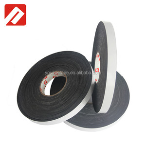 Wholesale strong sticky waterproof 3m pe fire resistant foam tape