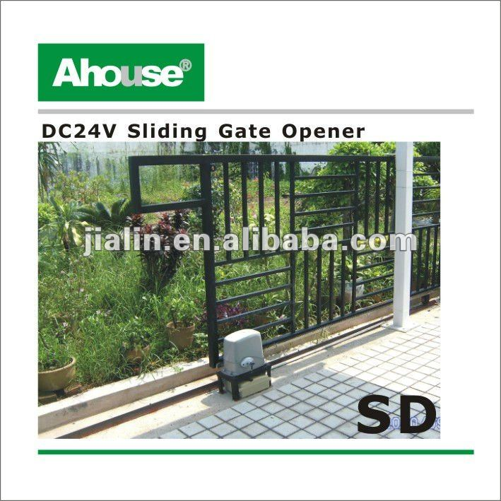 Ahouse Sliding Gate opener kit SD sliding ahouse sd sliding gate opener, ahouse sd sliding gate opener ahouse gate opener wiring diagram at webbmarketing.co