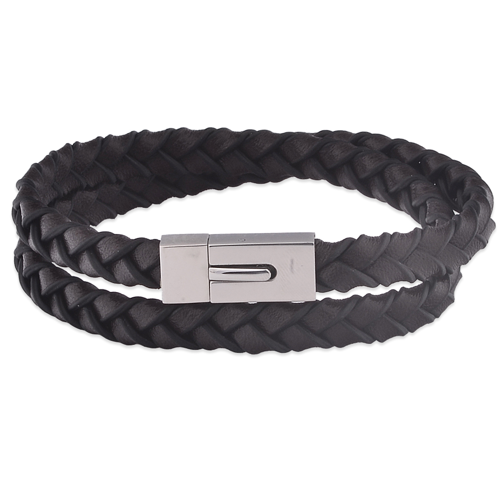 Clasps For Leather Bracelets, Clasps For Leather Bracelets Suppliers And  Manufacturers At Alibaba