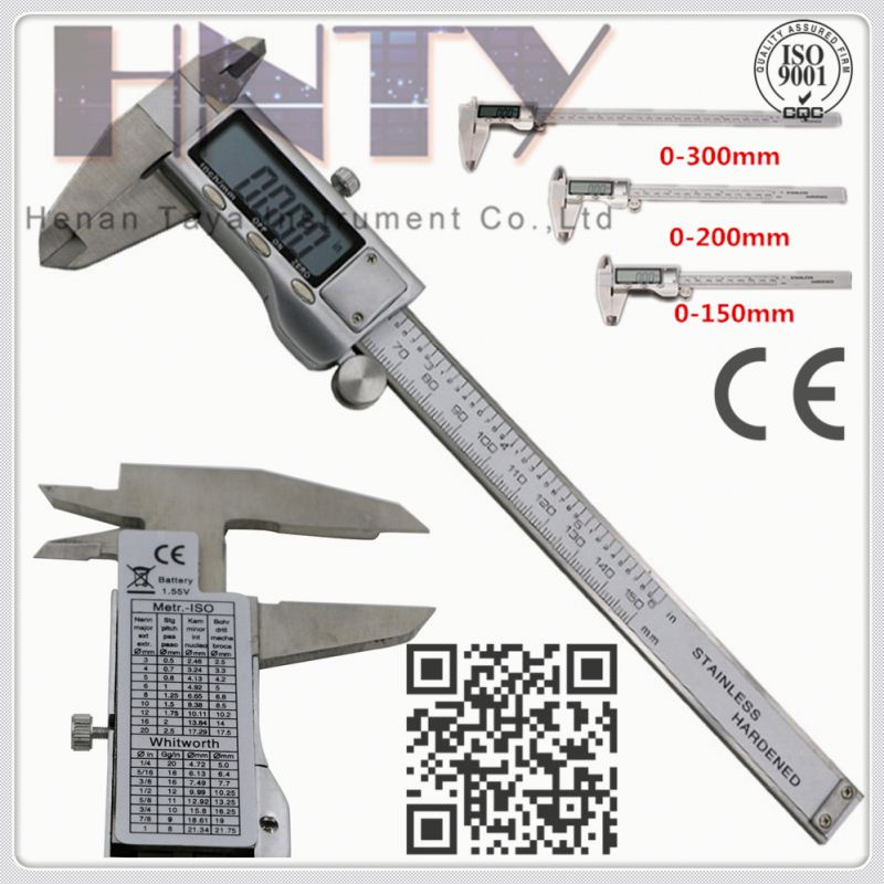 Plastic caliper plastic vernier caliper for promotion