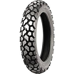 Shinko 700 Series Dual Sport Rear Tire - 130/80-18 TL/Blackwall