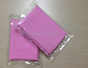 PVA make up cloth