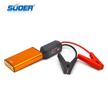 Produk Baru Mini Portable Car Jump Starter Power Bank 10000 MAh Multi-fungsi Melompat Starter
