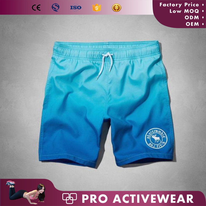 Hot sale Custom Board Shorts with mesh lining